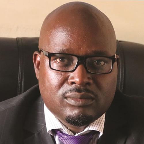 Samuel Stewart Mutabazi