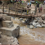 Climate Change versus Infrastructure in Uganda, a call for concerted efforts in infrastructure