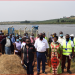 Access to water for production saves Mabira and Nyamihanga communities respectively!