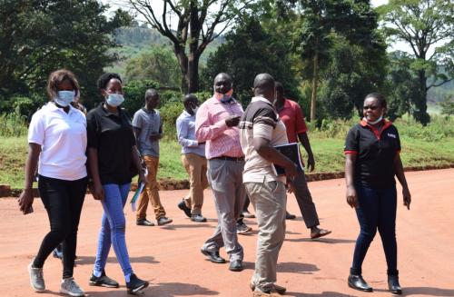 Multiplex loses 160M Uganda shillings out