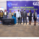CoST Uganda influencing reforms in public procurement_Contribution to the Emergency Procurement