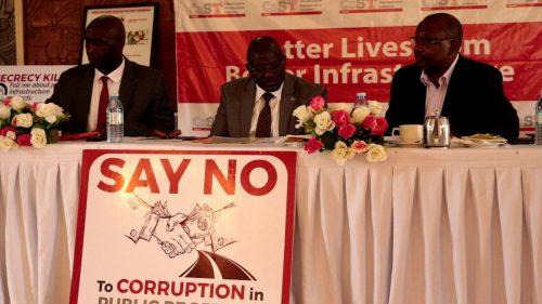 CoST Uganda's 4th Assurance Report, reveals