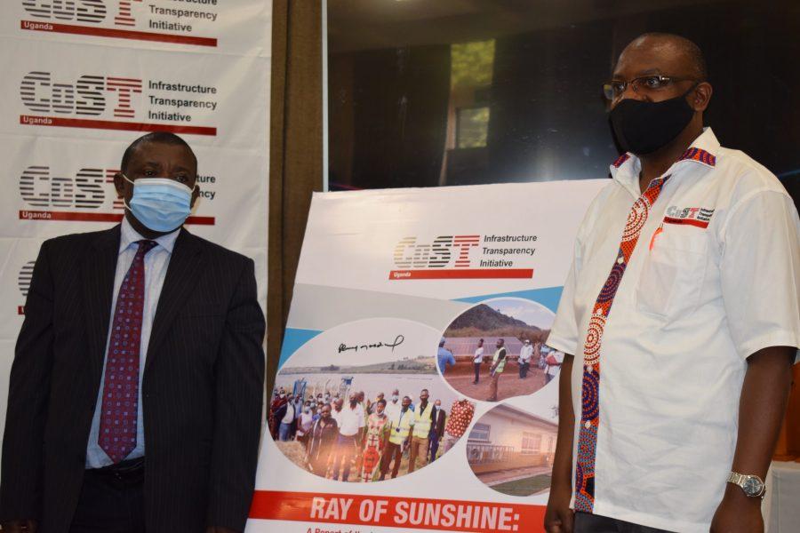 Ray of Sunshine, 4th Assurance Report in Uganda